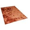 Vercai Rugs Innenteppich Soho in Terrakotta