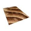 Vercai Rugs Step Up Beige/Brown Area Rug