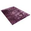 Vercai Rugs Brilliant Purple Area Rug