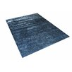 Vercai Rugs Twilight Blue Area Rug