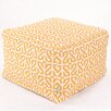 Nerys Modern Ottoman with Cushion