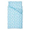 Kindertraum Dots Toddler Bedding Set