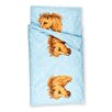 Kindertraum Horse Head Children's Bedding Set