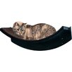 The Refined Feline Lotus Leaf Cat Perch