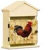 Carrick Design Farmyard Cabinet