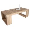 Hazelwood Home Medeley Coffee Table with Storage
