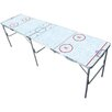 Tailgate Toss Pong Table NHL