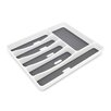 Castleton Home Synthetic Cutlery Tray