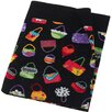 Feiler Crazy Bags 010 Bath Towel