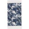 Feiler HoH Palmeral 012 Hand Towel