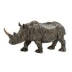 Cole & Grey Polystone Rhino Figurine
