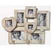 Walther Design Le Coeur 3 Piece Picture Frame Set