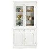 Castagnetti Solid Poplar Display Cabinet