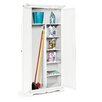 Castagnetti 192 x 87 x 40cm 2 Door Storage cabinet