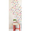 Tiny Tiny Confetti Dot Wall Decal