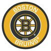 FANMATS NHL Boston Bruins Roundel Mat