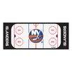 FANMATS NHL - New York Islanders Rink Runner Doormat