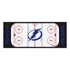 FANMATS NHL - Tampa Bay Lightning Rink Runner Doormat