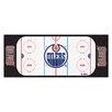 FANMATS NHL - Edmonton Oilers Rink Runner Doormat