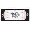FANMATS NHL - Nashville Predators Rink Runner Doormat