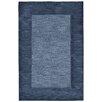 Liora Manne Mercer Hand-Tufted Blue Area Rug