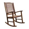 Sandy Point Outdoor Rocking Chair
