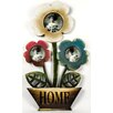 Hazelwood Home Flowers Picture Frame