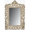 Hazelwood Home Rosie Wall Mirror