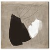 Oliver Gal Artana 'Boot' Graphic Art Wrapped on Canvas