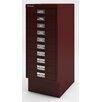 Bisley Direct 10-Drawer Retail Multidrawer Filing Cabinet