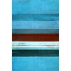 Marmont Hill 'Undefined' Graphic Art Wrapped on Canvas