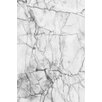 Marmont Hill 'Cracks' Graphic Art Wrapped on Canvas