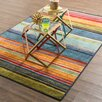 Red Barrel Studio Bartlett Las Cazuela Multi-color Area Rug