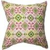 The Pillow Collection Ealhhun Geometric Bedding Sham