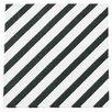 Miss Etoile Diagonal Stripe Napkin (Set of 60)