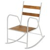 Castleton Home Maria Rocking Chair