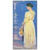 Castleton Home 'Marie' by Kroyer Art Print