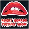 Castleton Home 'Rocky Horror Picture Show' Graphic Art