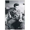 Castleton Home 'Elvis Presley' Photographic Print