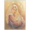 Castleton Home Poster Madonna mit Kind