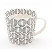 ECP Design Ltd Segment Mug (Set of 6)