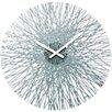 Koziol Silk 44.8cm Wall Clock