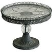 Castleton Home Footed Cake Stand