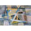 Marmont Hill Indestructible Stick Art Print Wrapped on Canvas