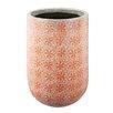 Mistana Cylinder Terracotta Vase