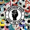 Art Group Northern Soul Canvas Wall Art