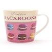 ECP Design Ltd Macaroons Porcelain Mug (Set of 6)