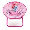 Delta Children Princess Children's Saucer Chair