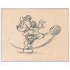 Castleton Home 'Disney-Minnie Return' Art Print