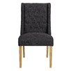 Woodhaven Hill Gretta Upholstered Dining Chair (Set of 2)